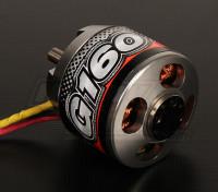 245kV Turnigy G160 sin escobillas Outrunner (160 Glow)