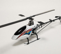 Juego de helicóptero HK450 CCPM 3D Align T-Rex comp. Ver. 2