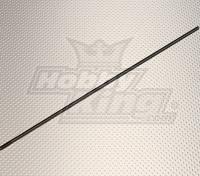 4 mm x 300 mm Accionamiento del eje flexible (1 unidad)