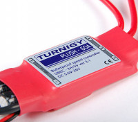 Controlador de velocidad de 60amp felpa TURNIGY w / BEC