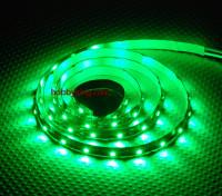 Turnigy alta densidad R / C LED tira flexible-verde (1mtr)