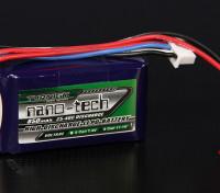 Turnigy nano-tech 850mah 3S 25 ~ 40C Lipo Pack de