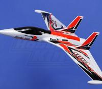 HobbyKing® ™ Radjet 800 OEP 800mm w / Motor (ARF)
