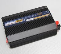 HobbyKing 540W 220 ~ 240v Fuente de alimentación (13,8 V ~ 18v - 30amp)