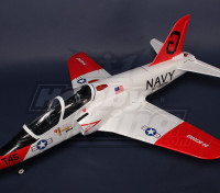 / C 64mm azor T-45 R EDF Jet 950mm EPO (P & F)