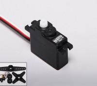 2,1 kg Turnigy ™ TR-1160A Mini Servo / 0.11sec / 16g