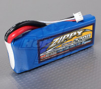 45C ZIPPY Flightmax 2200mAh 2S1P