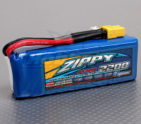 25C ZIPPY Flightmax 2200mAh 3S1P