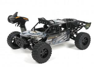 """H-King """"Desert Fox"""" 1/10 4WD Desert Racer (RTR) (With new Motor and ESC)"""