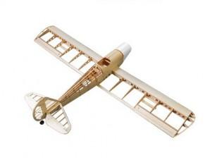 Spacewalker 1580mm Laser Cut Balsa for Electric/IC Power (Kit)
