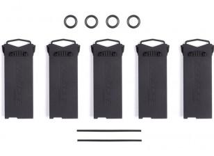 Falcore 250 - Battery Trays / O-rings / Antenna Sleeves