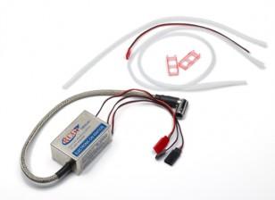 RCGF el Motor de gas de 10 cc Unidad de encendido electrónico (M1006)