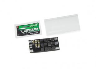 Turnigy MultiStar 32 bits 30A Race Spec ESC 2 ~ 4S DESNUDA (OPTO)