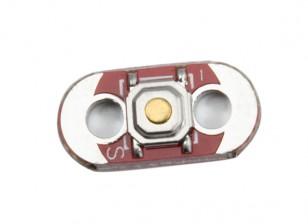 Keyes Módulo de botones Wearable