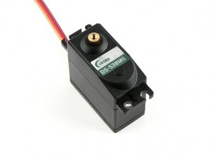 7,0 kg Corona 538MG metal Digital Gear Servo / 0.13sec / 53g