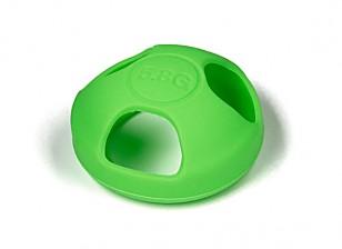 KINGKONG seta Antena chaqueta protectora (Edición universal) (verde)