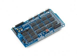 Kingduino sensor mega Escudo de expansión V1.1