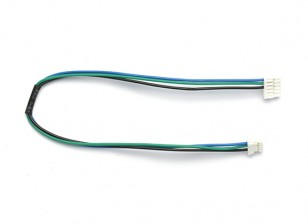 CONNEX™ ProSight HD Vision NAZE Telemetry Cable 160mm