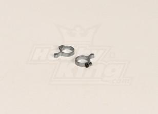 GT450PRO cola del metal varillaje de Fin Band
