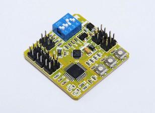 HobbyKing Junta de Control Multi-Rotor i86