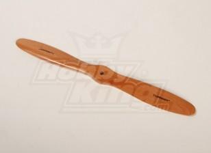 16x7 Turnigy Tipo C de madera ligero del propulsor (1 unidad)