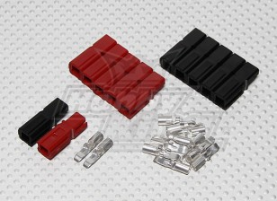 Conectores PA45 (6sets / bolsa)