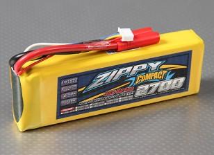 Lipo 35C Paquete ZIPPY Compacto 2700mAh 4S