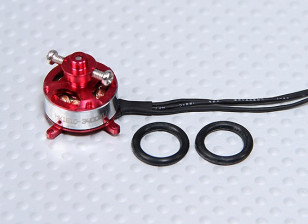 HD1610-3400KV interior / Perfil / F3P Outrunner Motor