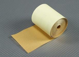 Auto-adhesivo de papel de arena 120 Grift (60x3000mm)