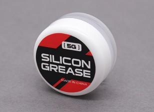 TrackStar Grasa de silicona [5 g]