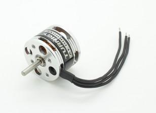 Turnigy 2205/34 1500kv de motor sin escobillas