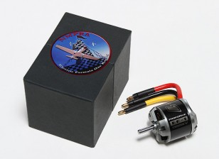 NTM Prop Drive de la serie EF-1 Torre de conducción de carreras de coches 3842-1300KV / 930 W (v2)