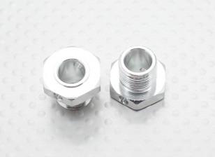 Cubo de rueda (2pcs) - A2038 y A3015