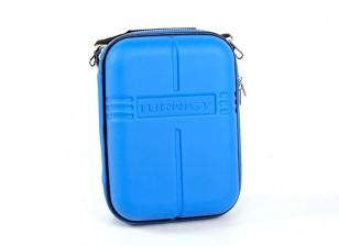 Turnigy Transmisor Bolsa / Estuche (Azul)