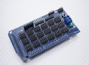 Kingduino compatible V2.0 Sensor Shield