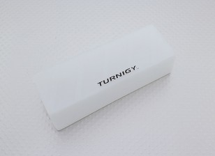 Turnigy de silicona protector de la batería Lipo (1600-2200mAh-3S 4S Clear) 110x35x25mm