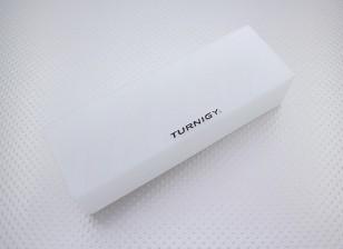 Turnigy suave de silicona protector de la batería de Lipo (3600-5000mAh 5S Claro) 155x52x38.5mm