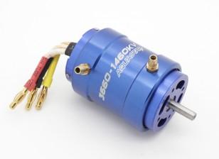 Turnigy AquaStar 3660-1460KV refrigerado por agua motor sin escobillas