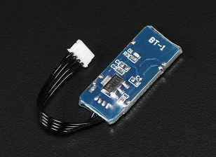Adaptador Bluetooth para Programación Sistema Flybarless ZYX (Android 1.6 o superior)