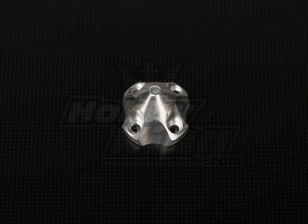 Spinner 3D para DLE30 (33x33x26mm) Plata