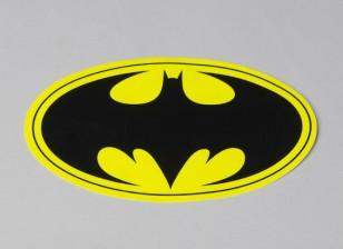 Bat Decal 180mm x 105mm