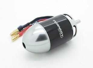 Turnigy 3560-1650 90mm EDF sin escobillas del motor del ventilador
