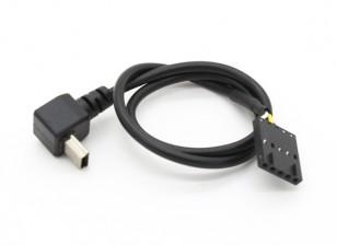 GoPro Hero 3 HD vídeo en directo a cabo por cable (1 unidad)