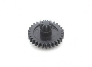 29T del engranaje principal (94 mm) - Turnigy TZ4 AWD