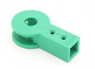 RotorBits 'Y' montaje del motor (Universal) (Verde)