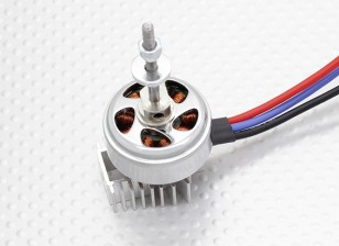 AX 2308N 1100kv sin escobillas motor micro