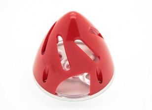 Turnigy Turbo Spinner (82mm) Rojo