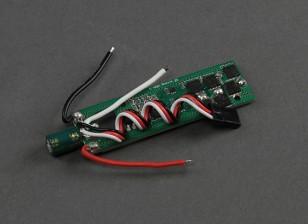 Quanum Nova FPV GPS Waypoint QuadCopter - Controlador de Velocidad (luz verde)