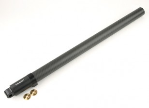 Tarot T960 Tubo 404.5mm de carbono (Brazo plegable)