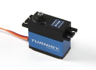 Turnigy ™ TGY-615BL sin escobillas DS / MG Servo 12 kg / 0.08sec / 60g